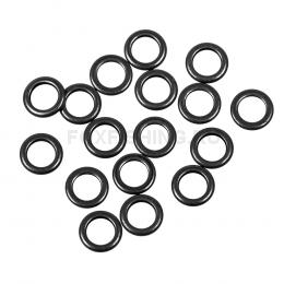Стальные кольца KORDA Rig Ring Medium KRRM