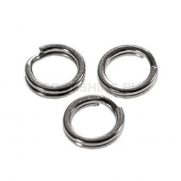 Заводные кольца Nautilus art. Усиленное Power split ring 9*1,2мм, 70кг