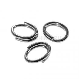 Заводные кольца Pontoon 21 77726 овал №2