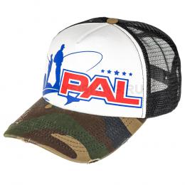 Бейсболка PAL Cap PC-1602