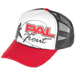 Бейсболка PAL Cap Trout PTC-1701