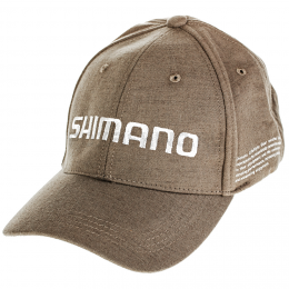 Бейсболка SHIMANO THERMAL CAP OLIVE