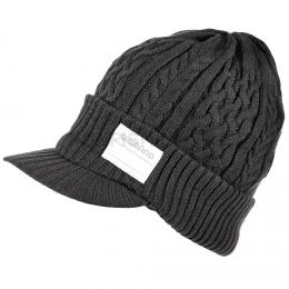 Шапка Shimano Knit Watch BRIM BLACK