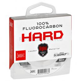 Леска флюрокарбоновая LUCKY JOHN FLUOROCARBON Hard 030/028