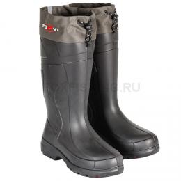 Сапоги TORVI ЭВА t+15С-5°С 45/46 (черные ТЭП)