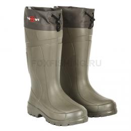 Сапоги TORVI ЭВА t+15С-5°С 43/44 (оливковые ТЭП)