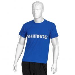 Футболка Shimano Original L