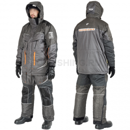 Костюм GRAFF WARM GUARD 217-O-B 4XL/182