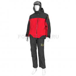 Костюм DAIWA GORE-TEX DW-1809 RED XL
