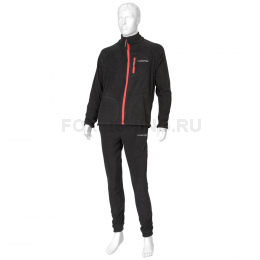 Термобелье Forsage Thermal Suit BLACK 4XL