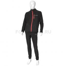 Термобелье Forsage Thermal Suit BLACK XL
