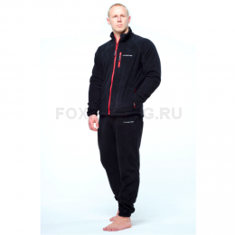 Костюм FORSAGE THERMAL SUIT  BLACK XXL