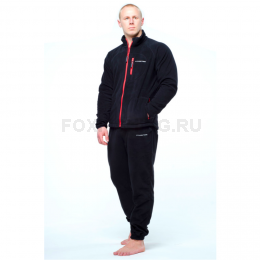Костюм FORSAGE THERMAL SUIT  BLACK 3XL