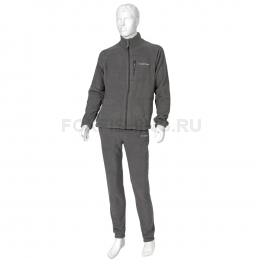 Термобелье Forsage Thermal Suit GRAY 4XL