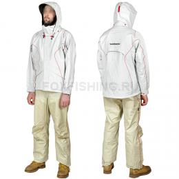 Костюм Shimano Nexus Gore-tex Ra-061h Серебро 4L