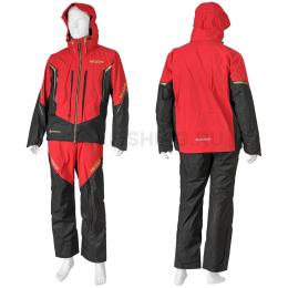 Костюм Shimano Nexus Gore-tex Rt-119s красный L