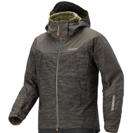 Куртка SHIMANO DS ADVANCE WARM JACKET L