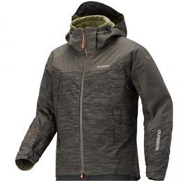 Куртка Shimano Ds Advance Warm Jacket XL