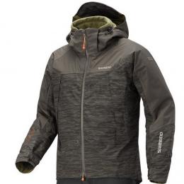 Куртка SHIMANO DS ADVANCE WARM JACKET XXXL