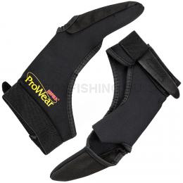 Перчатки Rapala Index Glove прав., L