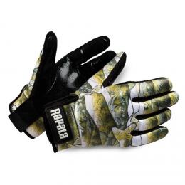 Перчатки RAPALA STRETCH Grip L