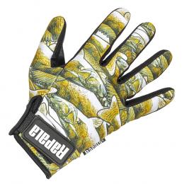 Перчатки RAPALA STRETCH Grip M