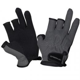 Перчатки TSURIBITO GLOVES SFG-8016 Gray