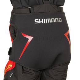 Подкладки Shimano Gu-011s (Размер JP XL) Красный