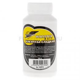 Аминокислота GREENFISHING SECTOR-GF BOOSTER BAIT Кукуруза Сладкая 200мл