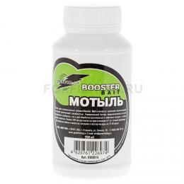 Аминокислота GREENFISHING SECTOR-GF BOOSTER BAIT Мотыль 200мл