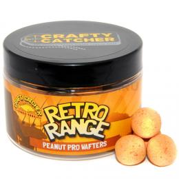 Бойлы Crafty Catcher Retro Peanut Pro 15мм. 150мл.