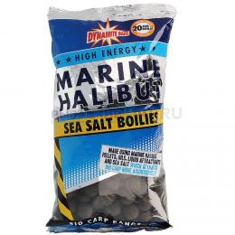 Бойлы Dynamite Baits Marine Halibut 1 кг 20 мм