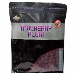 Бойлы Dynamite Baits Mulberry Plum Hi Attract 15мм 1кг