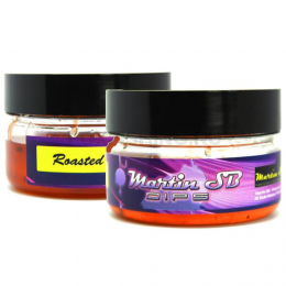 Аттрактант MARTIN SB CLASSIC Roasted Nut 50ml.