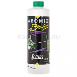 Аттрактант SENSAS AROMIX BRASEM 0.5л