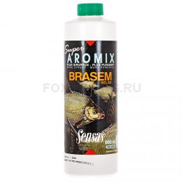 Аттрактант SENSAS AROMIX BRASEM Belge 0.5л