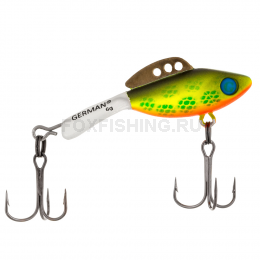 Балансир German Iron Fish 37mm C013