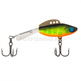 Балансир German Iron Fish 57mm C013