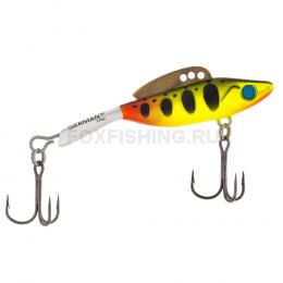 Балансир German Iron Fish 67mm C223