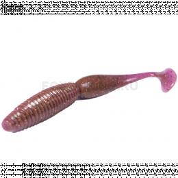 Силиконовая приманка Lucky John Pro Series Megaworm 2.5 S13