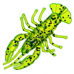 Силиконовая приманка RELAX Crawfish 2 CRF2-S123