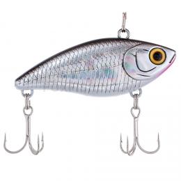 Воблер LUCKY CRAFT BEVY VIBRATION 50HW 0596 bait fish silver