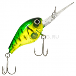 Воблер Lucky Craft Clutch Xd Lime Chart Tiger