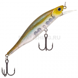 Воблер Lucky Craft Lightning Pointer 98xr flake flake golden sexy minnow