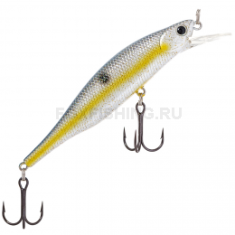 Воблер Lucky Craft Lightning Pointer 98xr sexy chartreuse shad