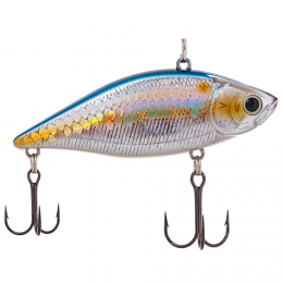 Воблер Lucky Craft Lv-max500 S MS american shad