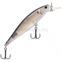 Воблер Lucky Craft Pointer 100 GHOST TENNESSEE SHAD