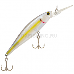 Воблер Lucky Craft Salt Water Pointer 100dd salty chart shad