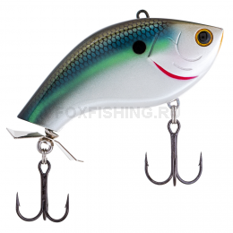 Воблер Lucky Craft Twisted Rosie 80-362 phantom shad