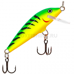Воблер Rapala Countdown CD05-FT